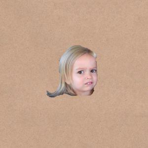 Paródia feita com a Chloe, ela que virou meme de internet após um vídeo com sua irmãzinha.