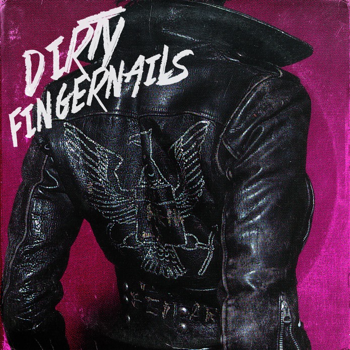 026525ecfbda6 Dirty Fingernails e o universo caótico do Punk n Roll Made In ...