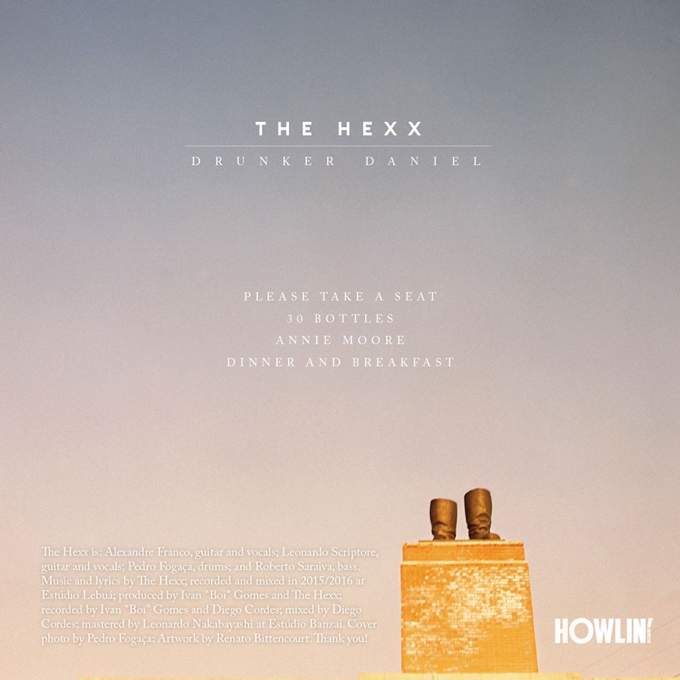 the hexx EP