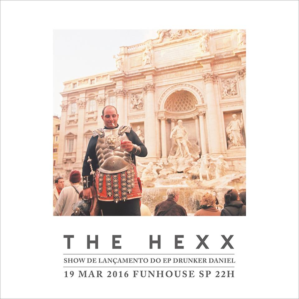 The Hexx Show