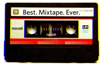 best-mixtape-ever