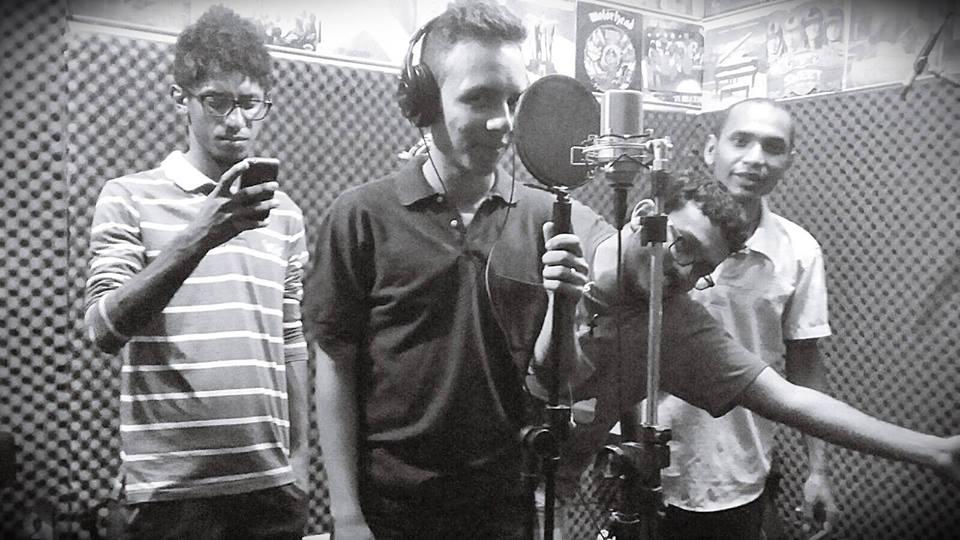 Geração TrisTherezina - Joniel Santos, João Pedro, Heitor Matos e Valcian