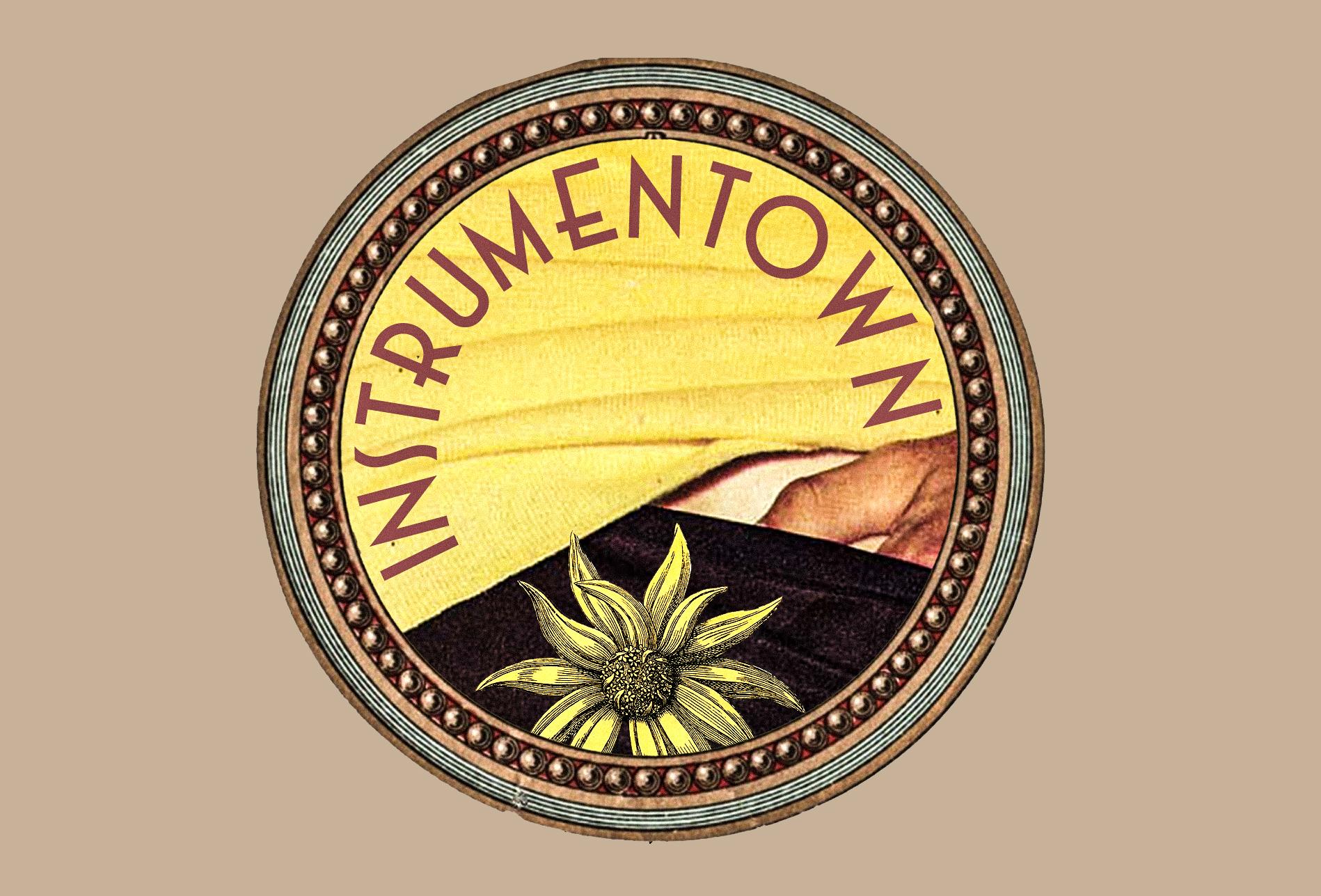 Instrumentown bege