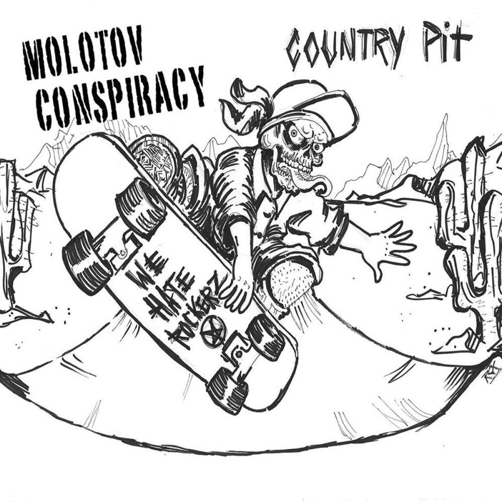 Molotov Capa