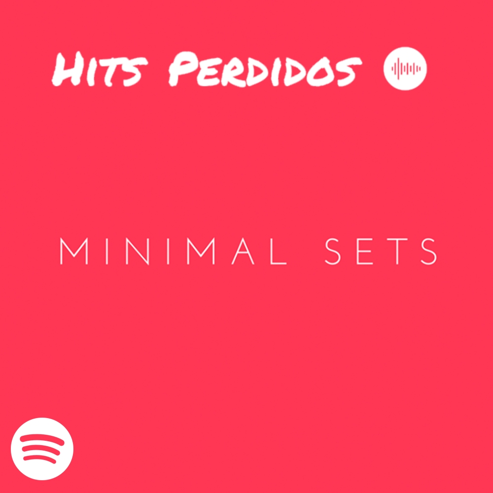 Playlist Minimal Sets