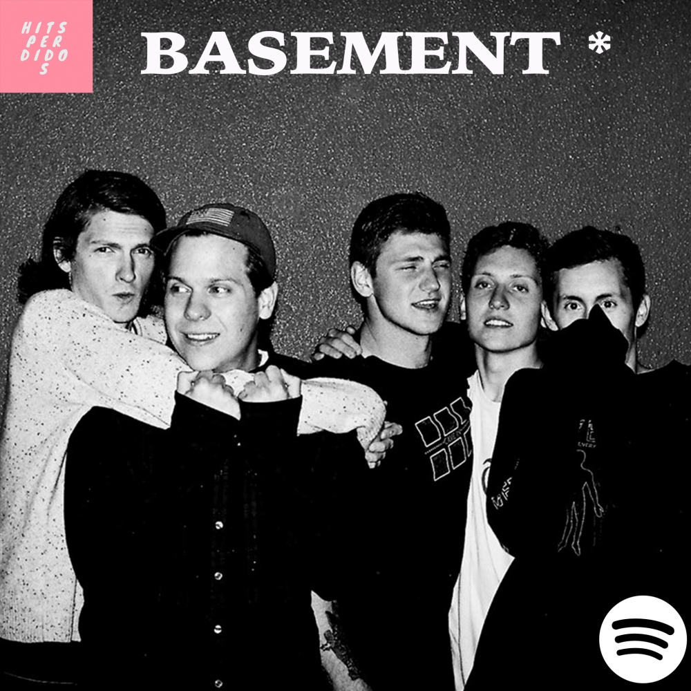 Playlist Basement