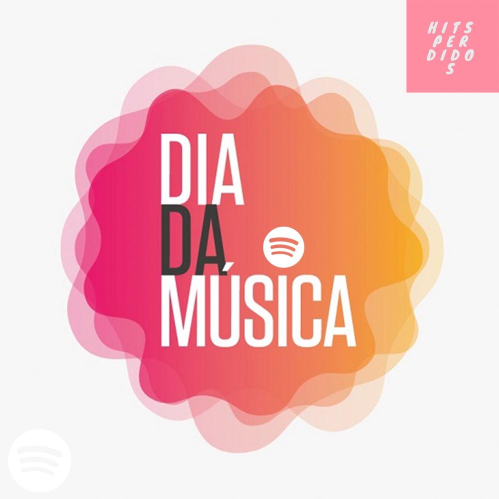 Playlist Dia Da Música