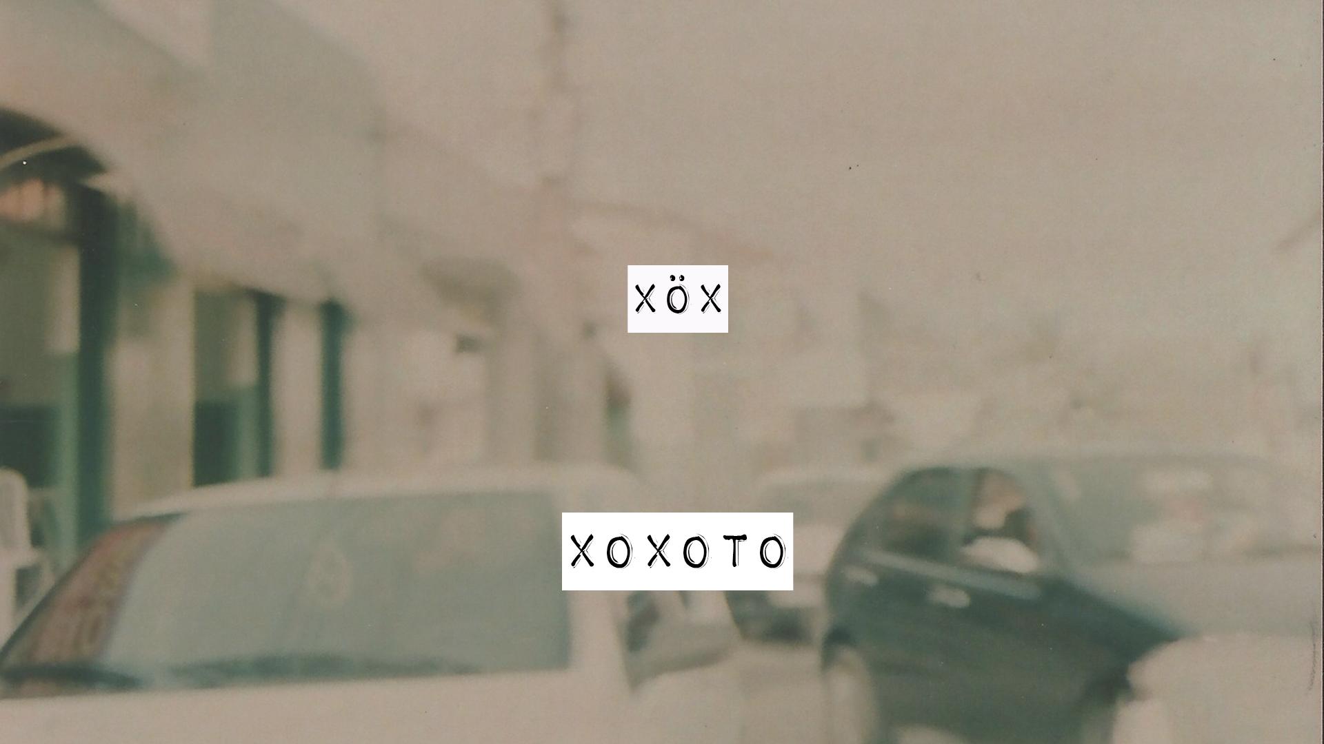 capa - xöx