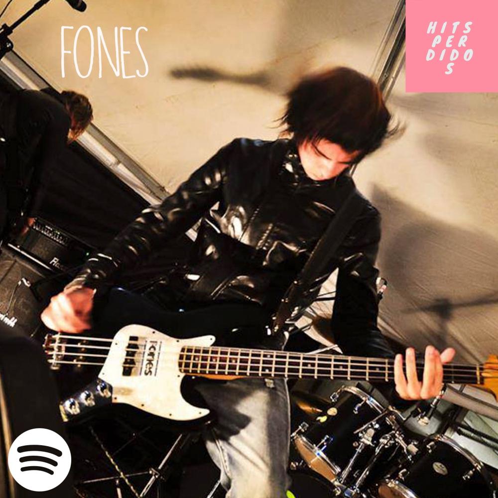Playlist FONES