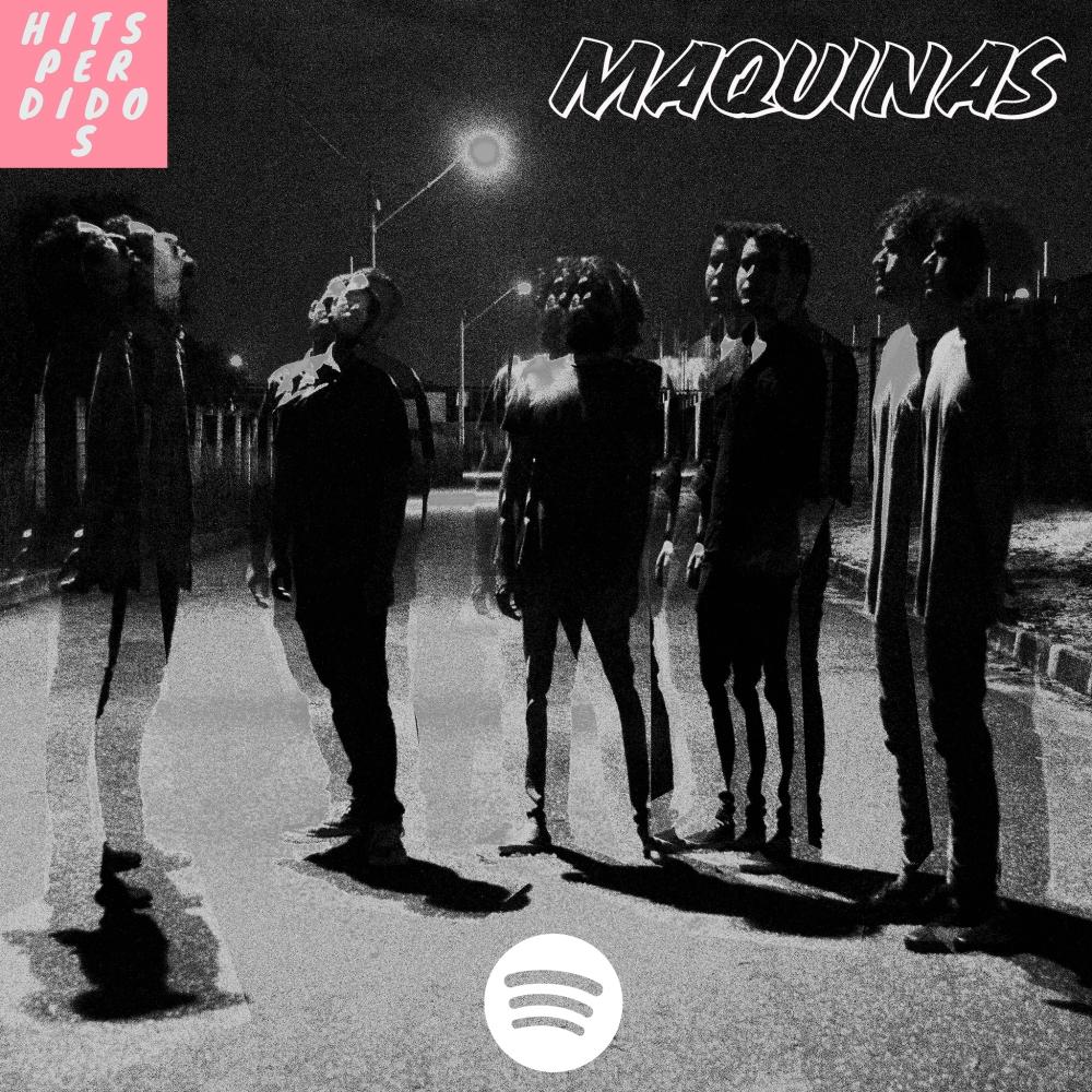 Playlist maquinas