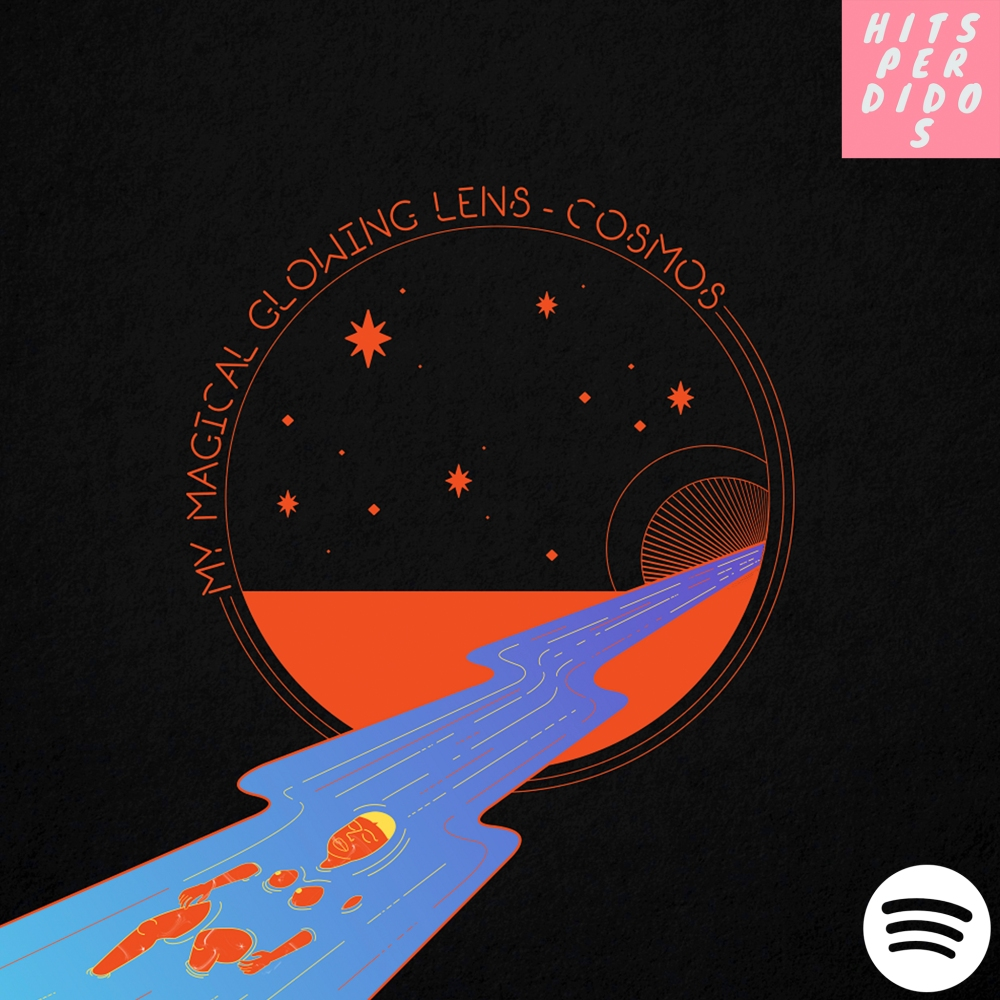 Playlist My Magical Glowing Lens
