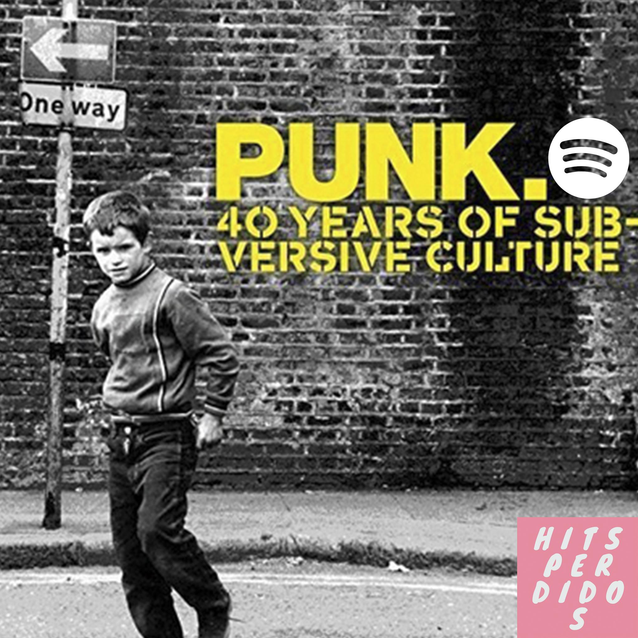 Playlist Punk 77
