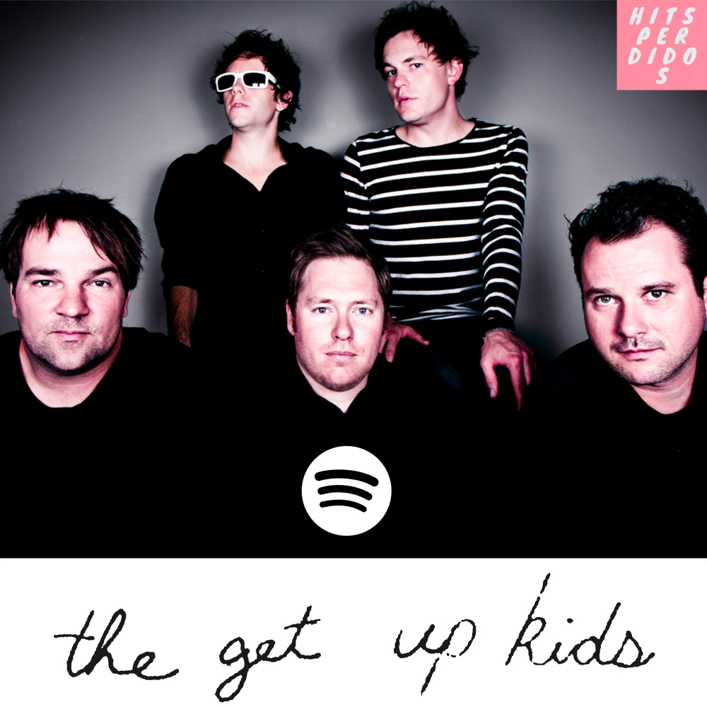 Playlist The Get Up Kids