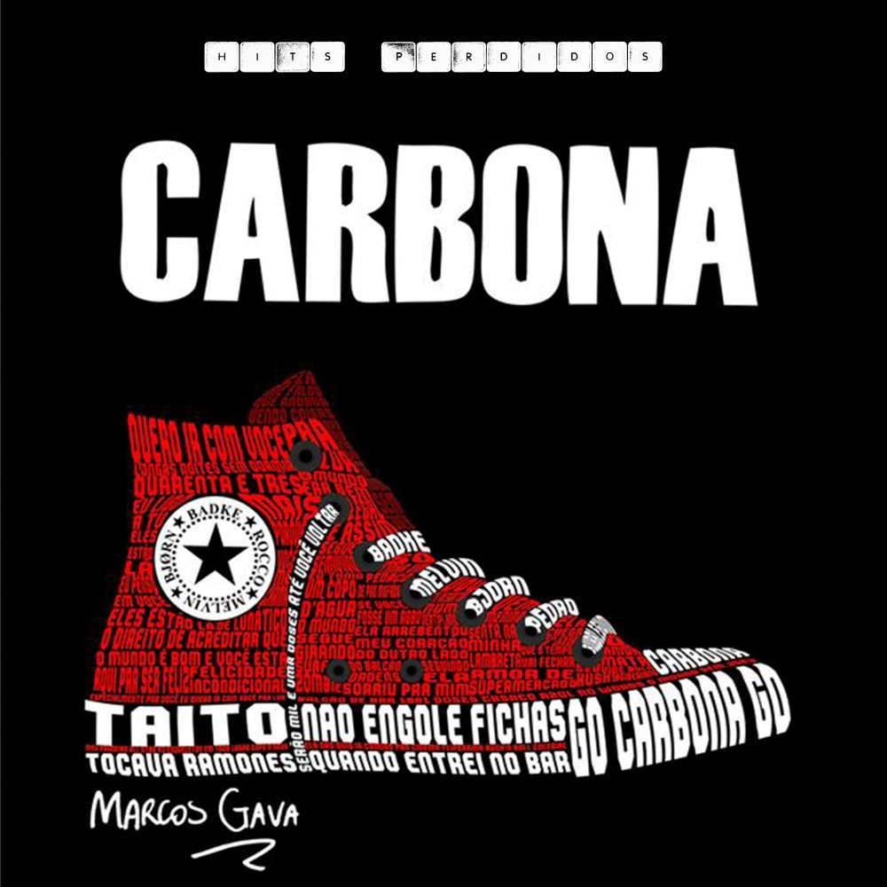 Playlist Carbona