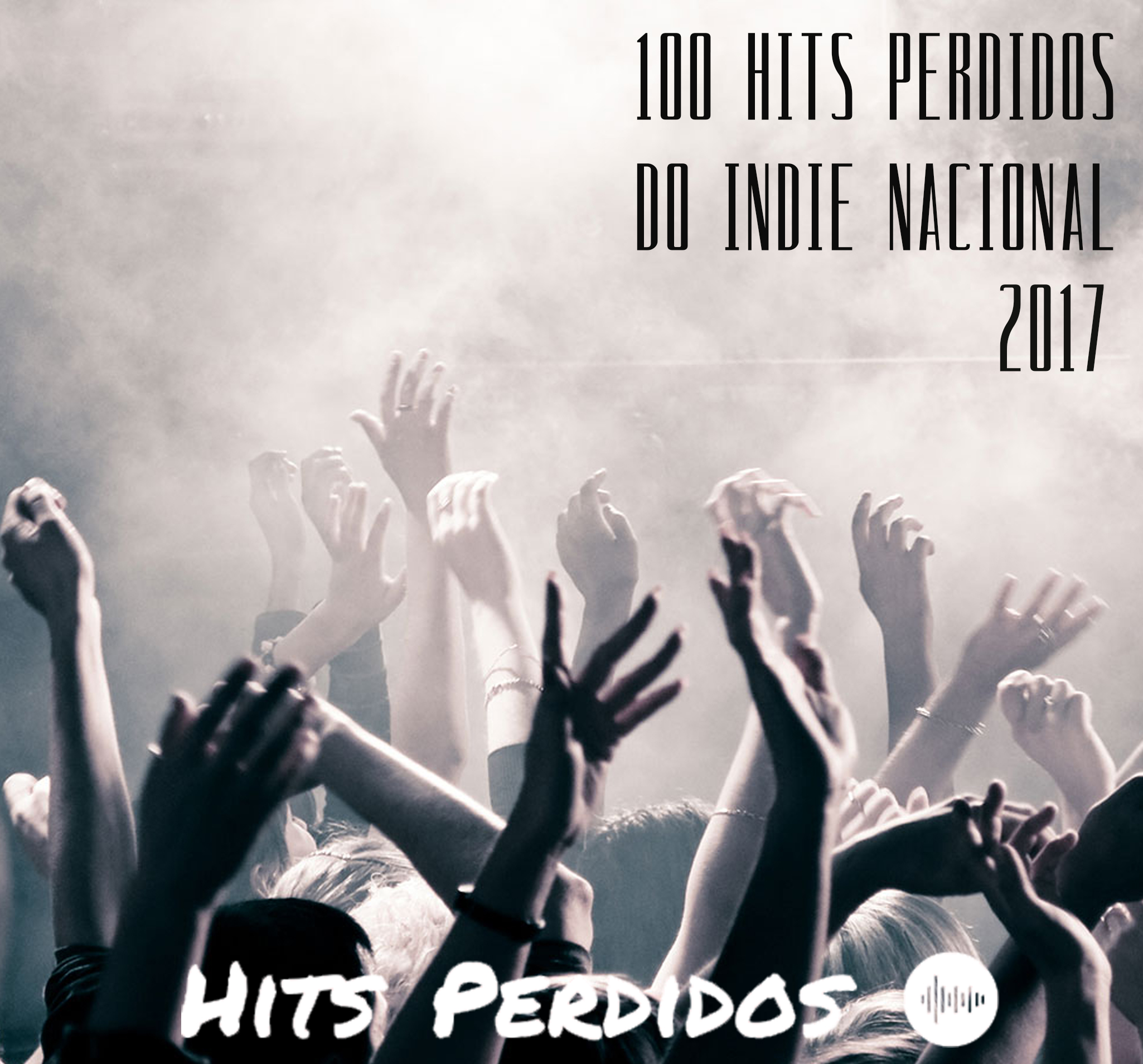 100 Hits Perdidos 2017
