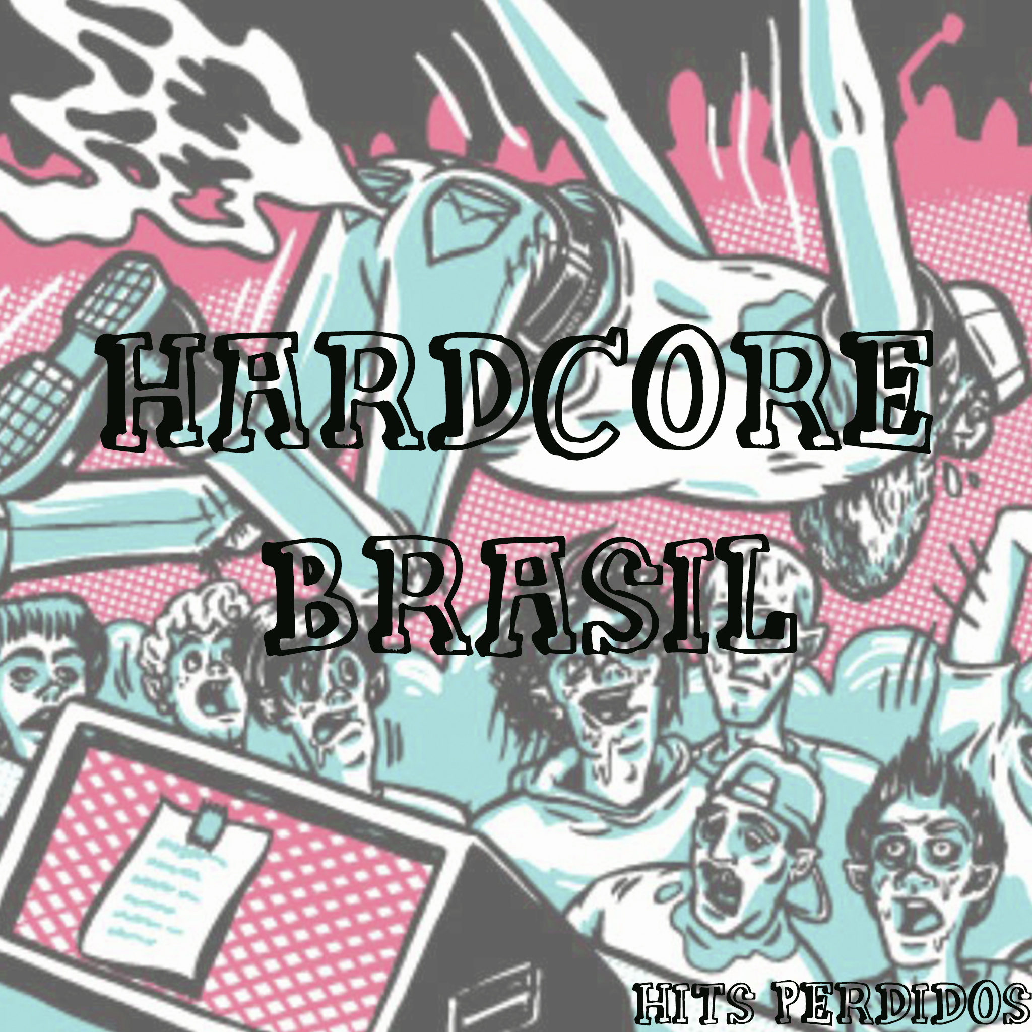 Playlist HARDCORE