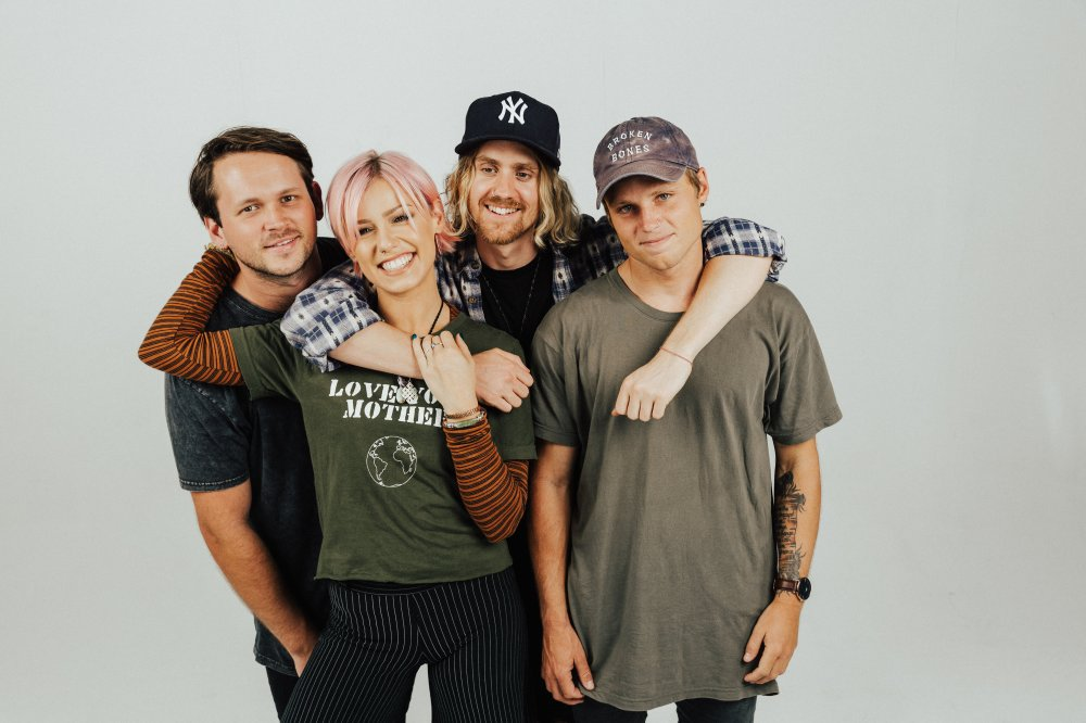 Tonight Alive_by Jordan Knight