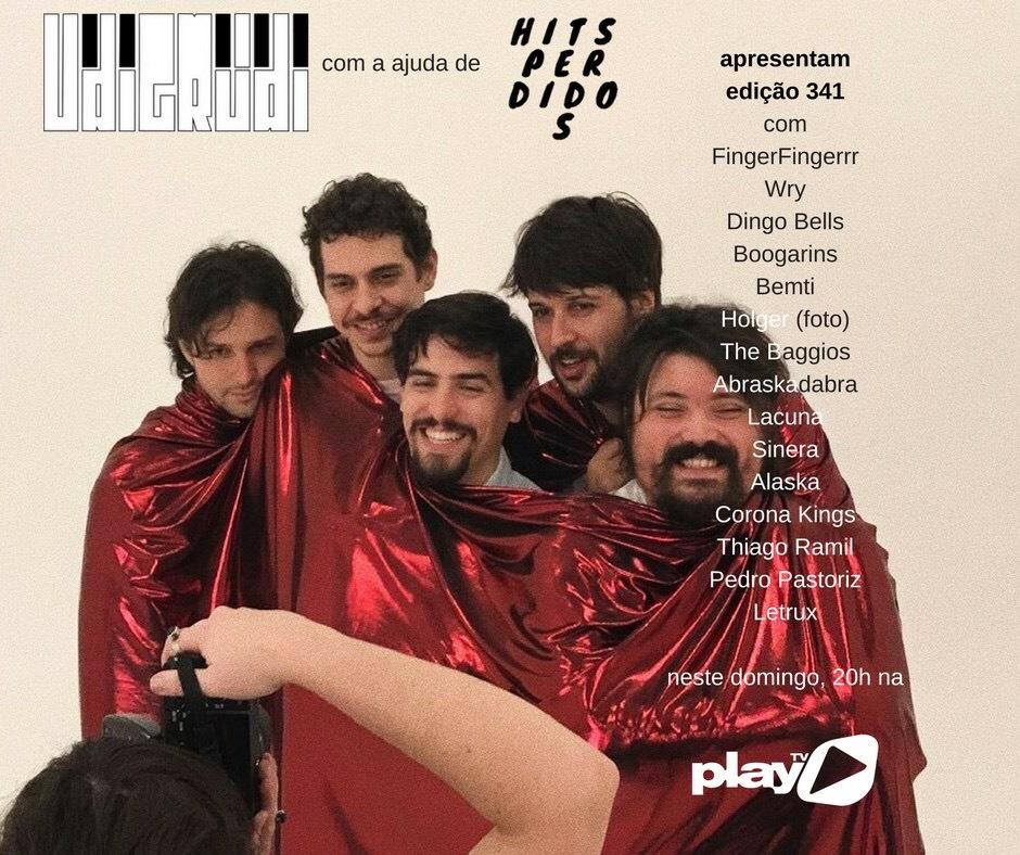 Udigrudi - 341 - Primeiro Hits