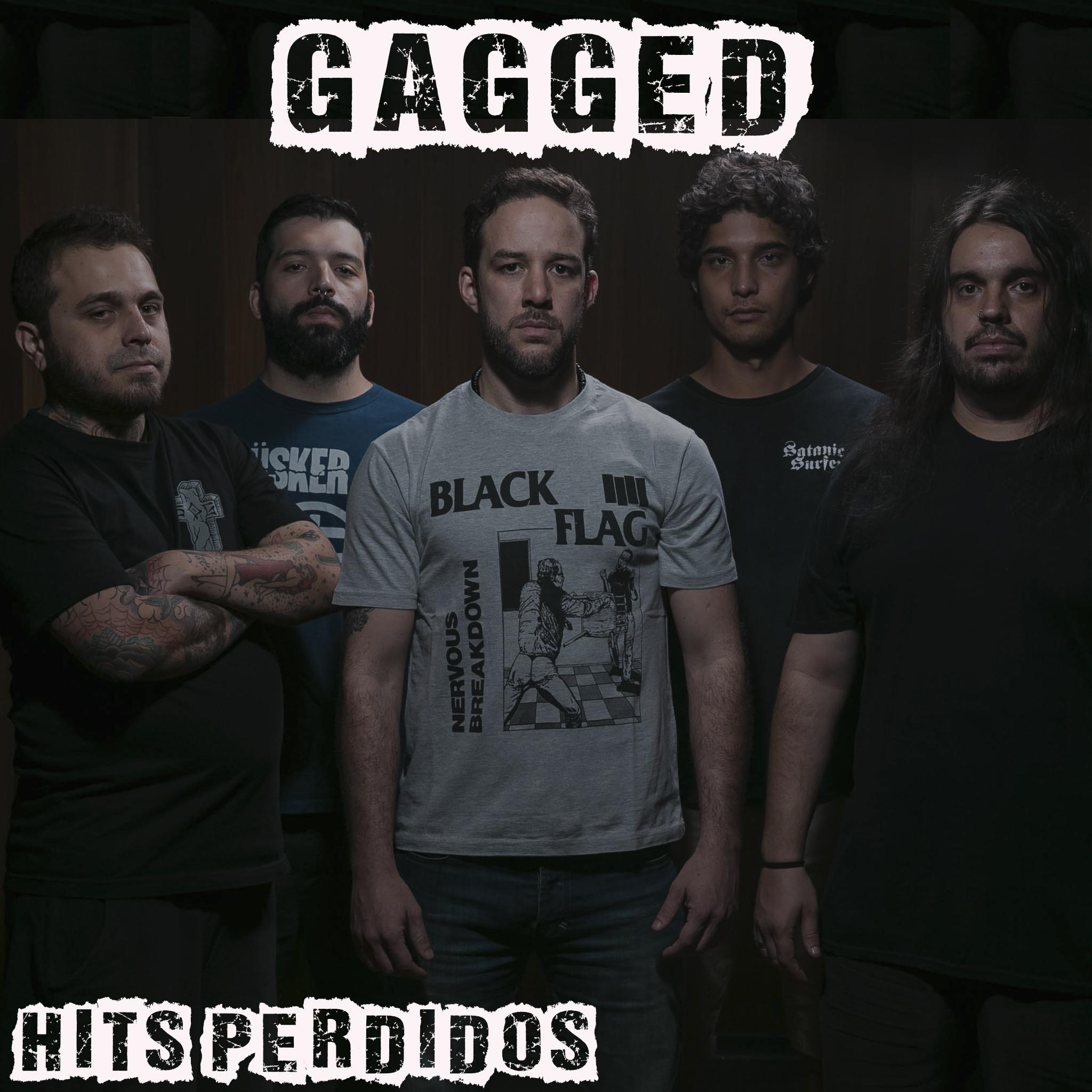 Playlist Gagged