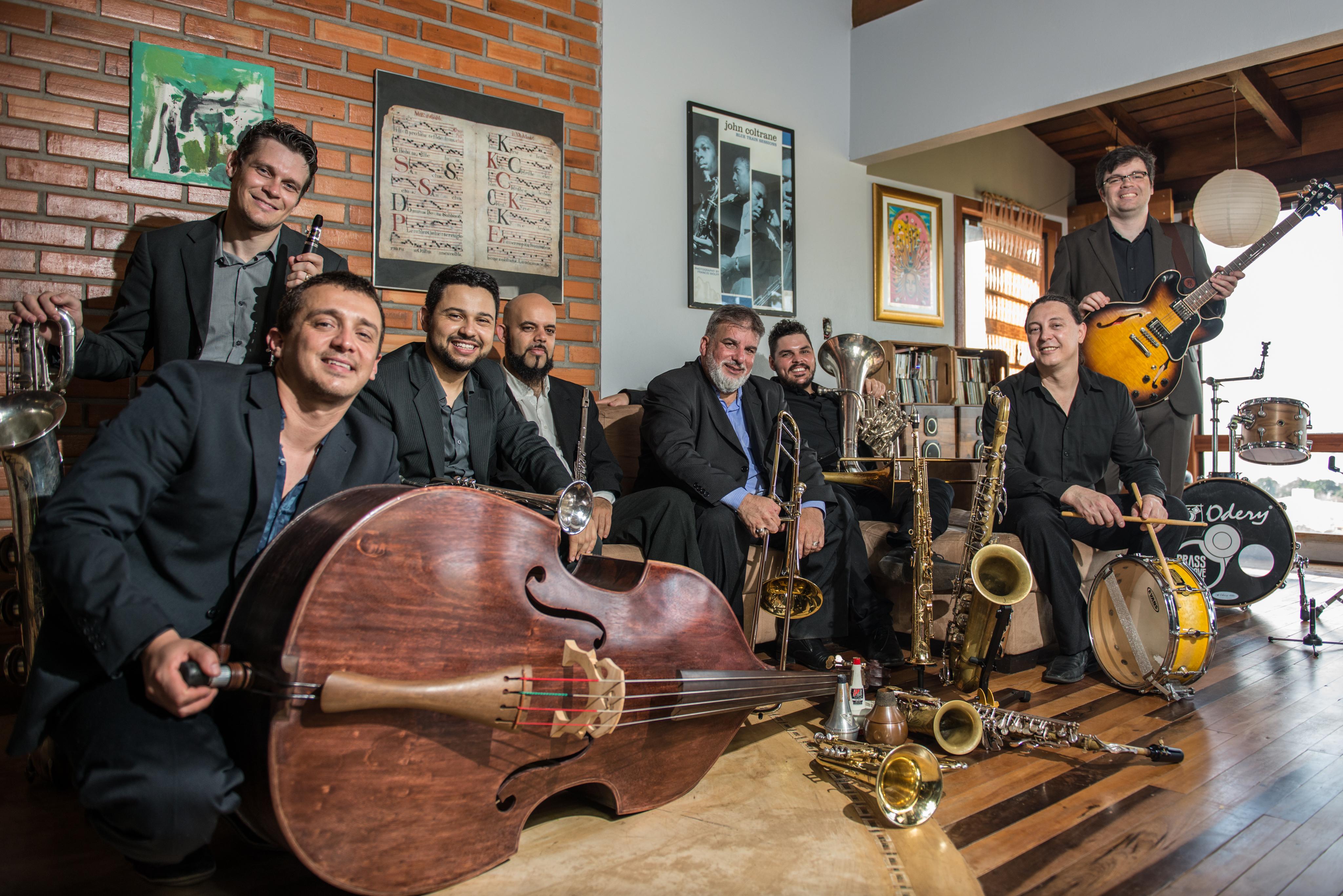 Brass Groove Brasil 2 - Creditos Stivy_Malty_Photography