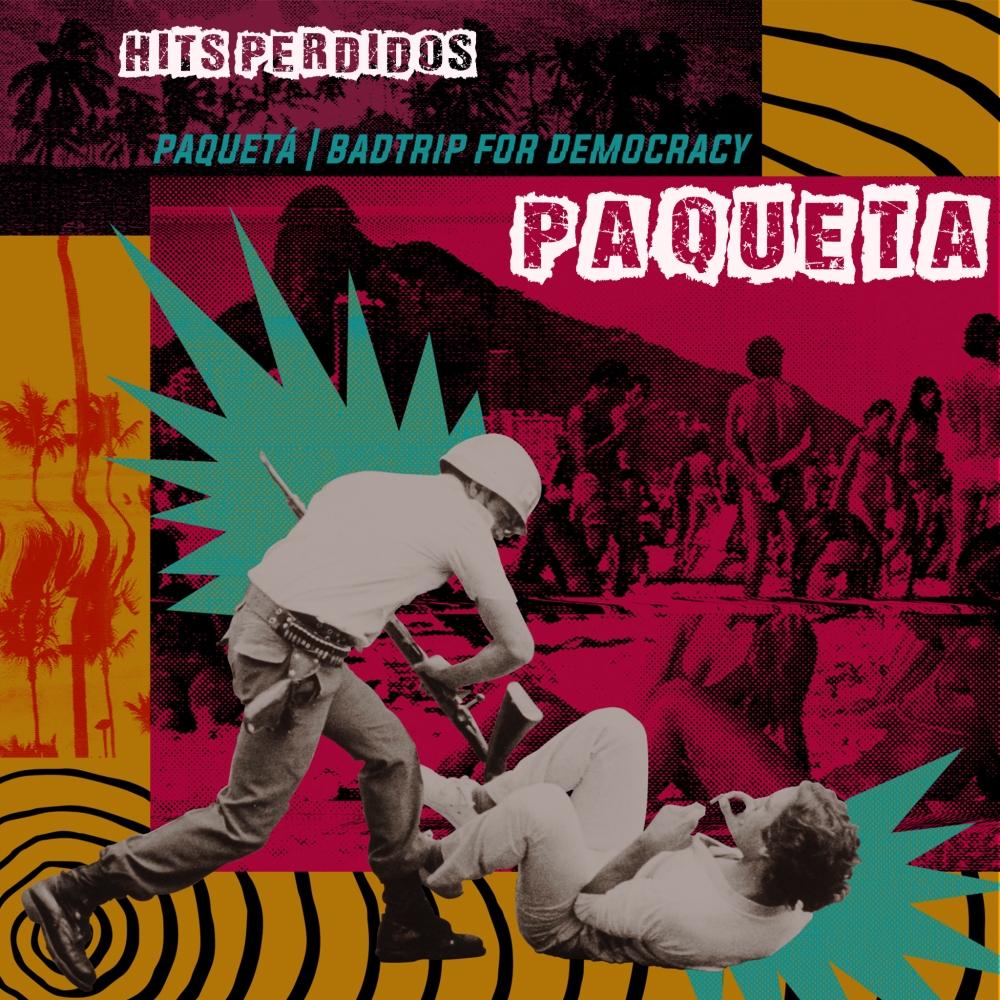Playlist Paquetá