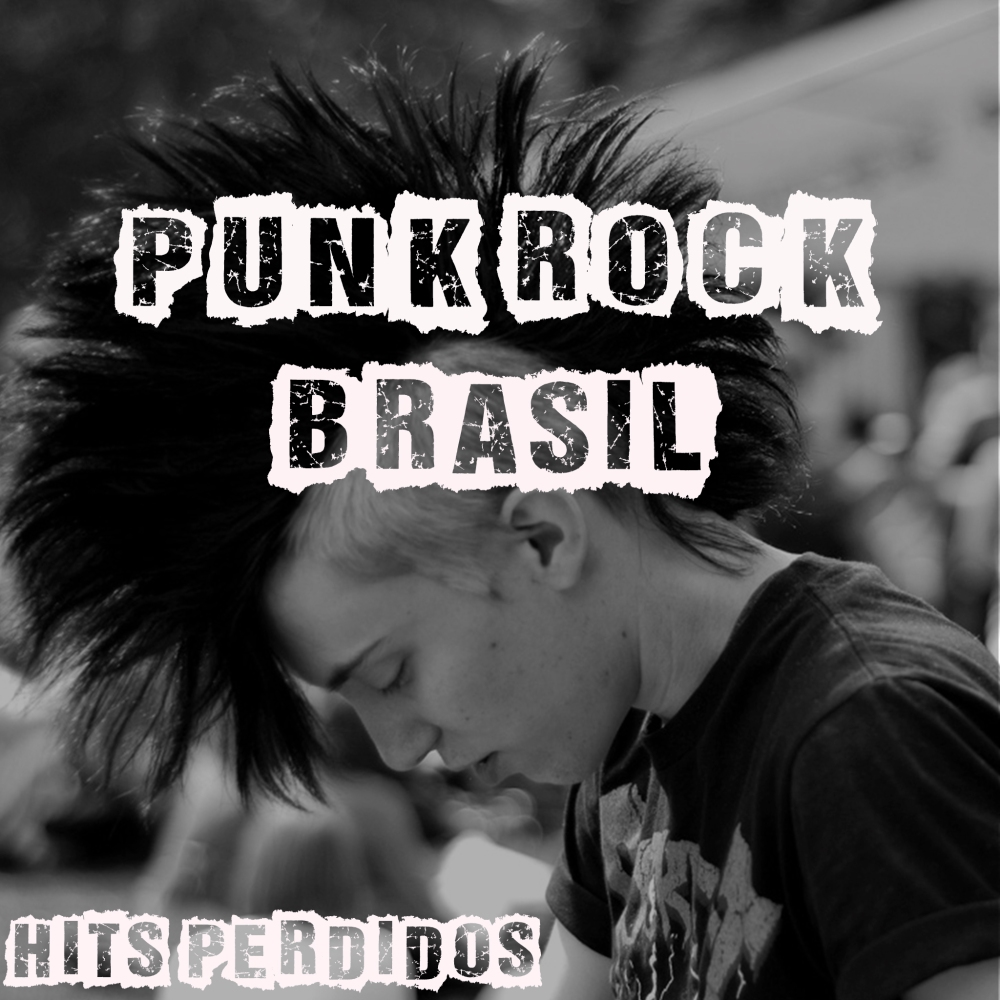 Playlist Punk Rock