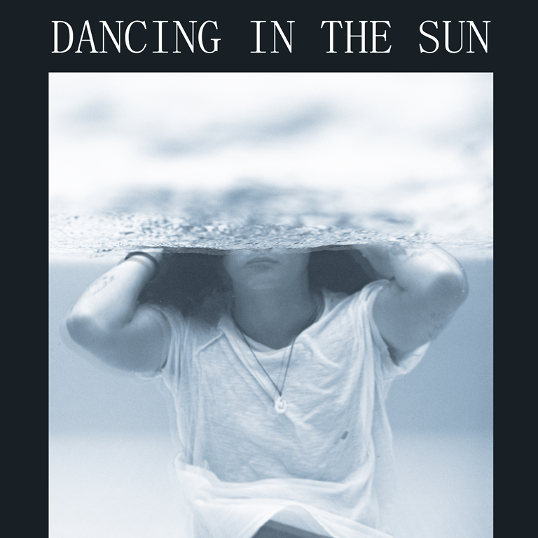 Capa single Dancing in the Sun - Credito Davi Realle (2)