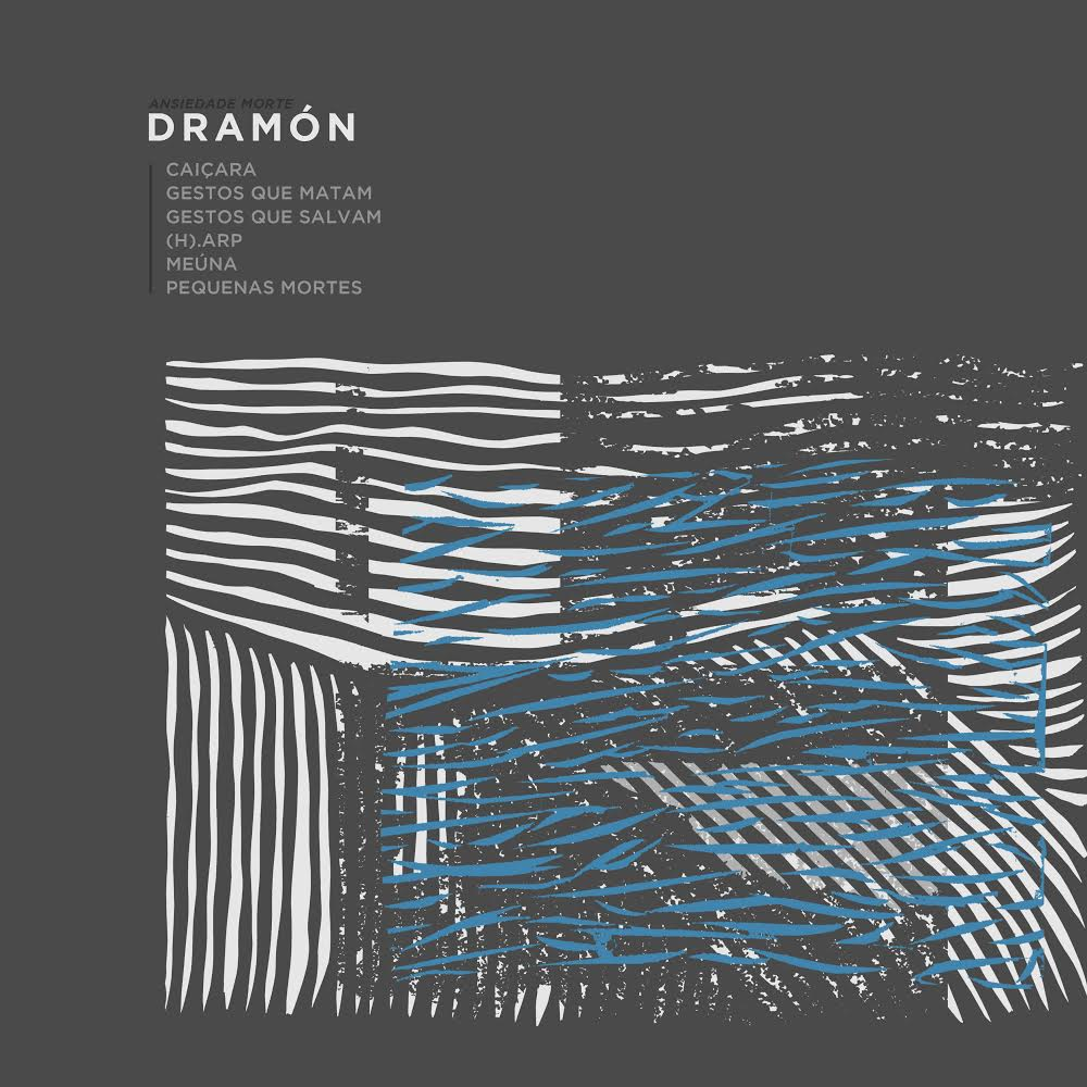 Dramón - Capa EP