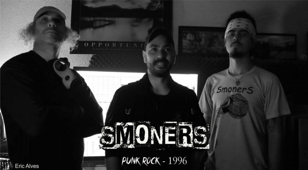 Smoners