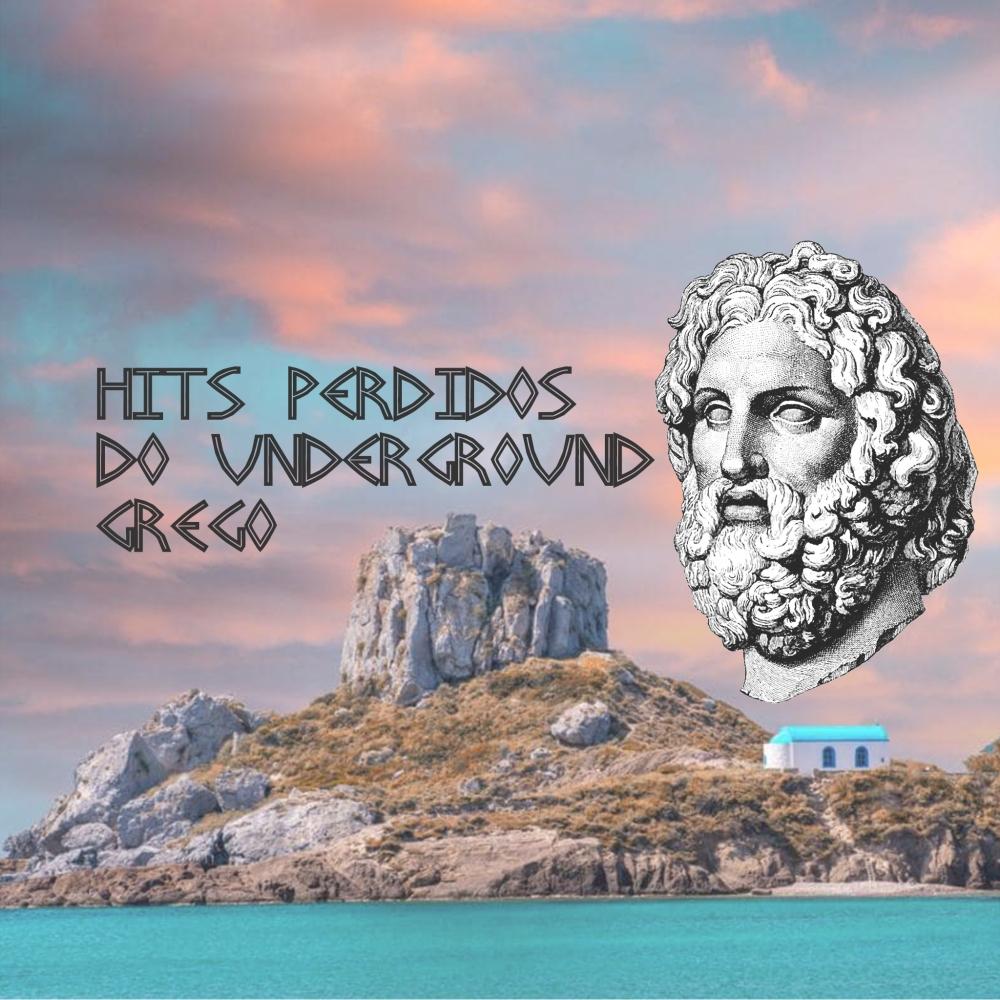 Hits Perdidos Grécia