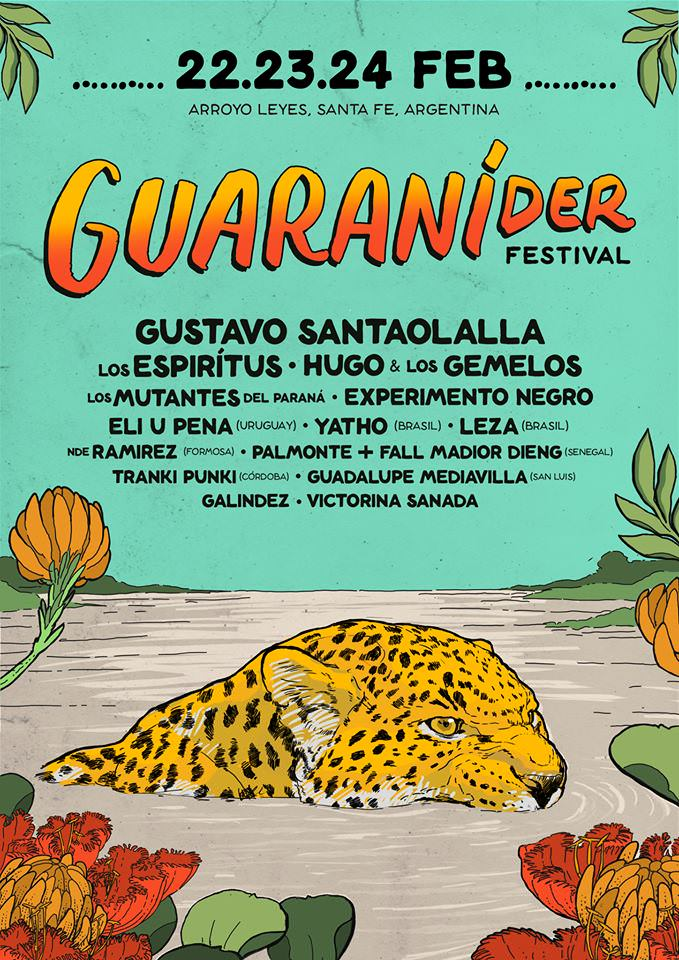 guaranider-festival