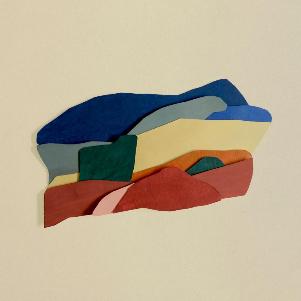 Capa Single Calçada - Bernardo Bauer