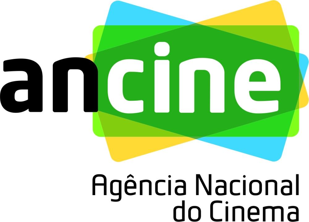 Nova Logo Ancine ver